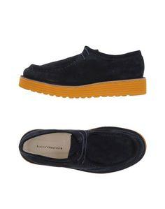 Обувь на шнурках Luca Valentini