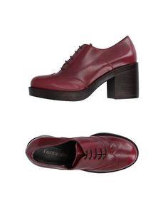 Обувь на шнурках Formentini