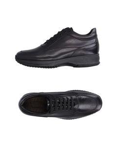 Низкие кеды и кроссовки Bruno Verri