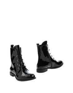 Полусапоги и высокие ботинки Marco Barbabella