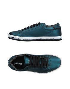 Низкие кеды и кроссовки Just Cavalli
