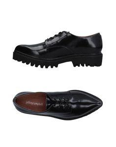 Обувь на шнурках Jeffrey Campbell