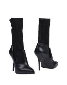 Полусапоги и высокие ботинки Grey MER