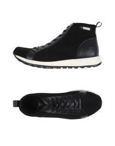 Высокие кеды и кроссовки Henry Cottons