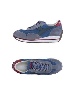 Низкие кеды и кроссовки Diadora Heritage