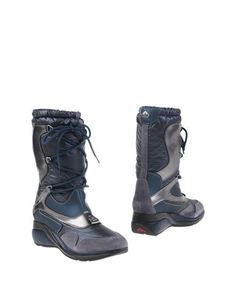 Полусапоги и высокие ботинки Fornarina