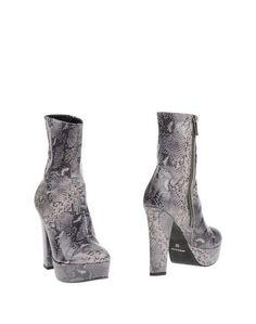 Полусапоги и высокие ботинки Katia G.