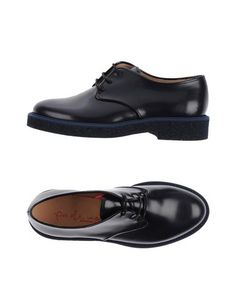 Обувь на шнурках PAS DE Rouge