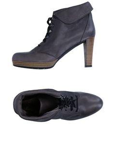 Обувь на шнурках Qzed by Zamagni