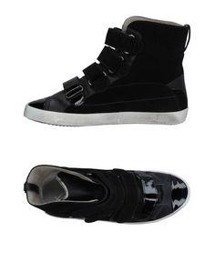 Высокие кеды и кроссовки Regi.A