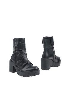 Полусапоги и высокие ботинки Laab