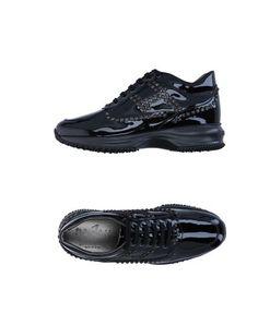 Низкие кеды и кроссовки Hogan by Karl Lagerfeld