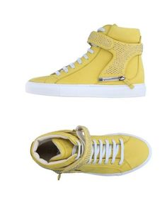 Высокие кеды и кроссовки D S!De