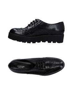Обувь на шнурках Chrome