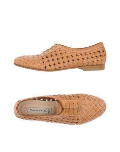 Обувь на шнурках Manila Grace Denim