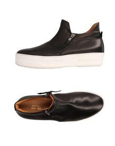 Высокие кеды и кроссовки VIA Roma 15