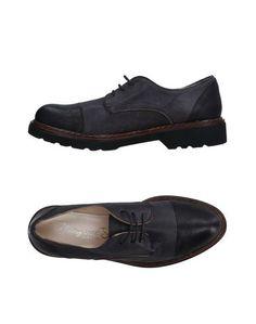 Обувь на шнурках WHY Not?
