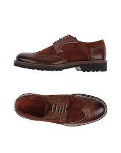 Обувь на шнурках Philippe Lang