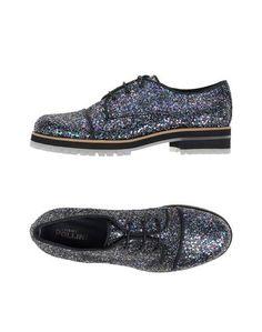 Обувь на шнурках Studio Pollini