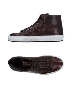 Высокие кеды и кроссовки Corvari