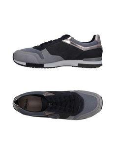 Низкие кеды и кроссовки Blauer