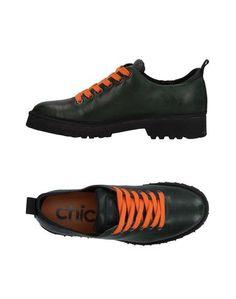 Обувь на шнурках PÀnchic