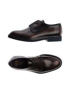 Обувь на шнурках SAX