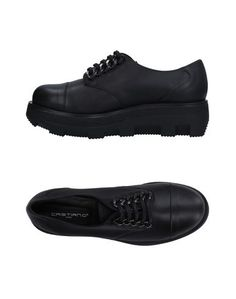 Обувь на шнурках Cristian G