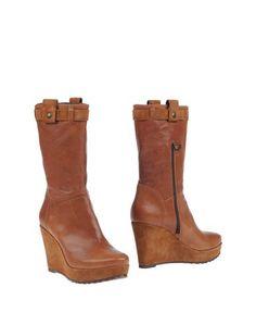 Полусапоги и высокие ботинки Manufacture Dessai