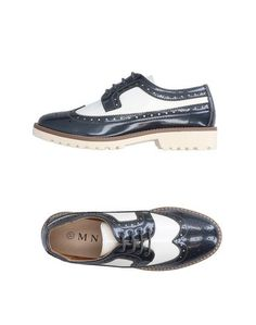 Обувь на шнурках MNG