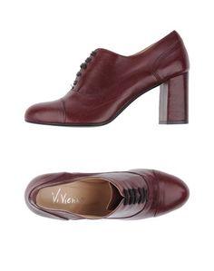 Обувь на шнурках Vivienne