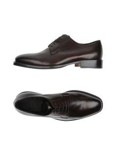 Обувь на шнурках Tombolini