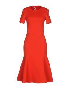 Платье длиной 3/4 McQ Alexander Mc Queen