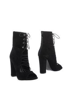 Полусапоги и высокие ботинки Kendall + Kylie
