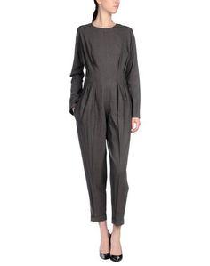 Комбинезоны без бретелей Federica Tosi ® Luxury Fashion
