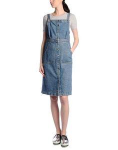 Юбочный комбинезон MIH Jeans