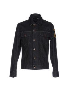 Джинсовая верхняя одежда Marc Jacobs