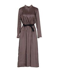 Платье длиной 3/4 Vicolo