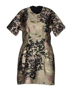 Короткое платье Albino Teodoro