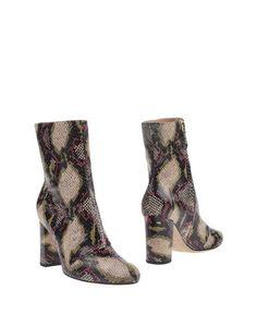 Полусапоги и высокие ботинки Brian Atwood
