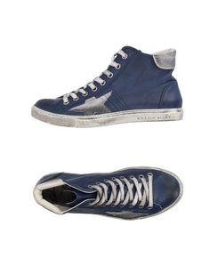 Высокие кеды и кроссовки Brian Dales