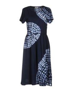 Платье до колена YMC YOU Must Create