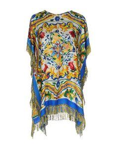Кафтан Dolce & Gabbana