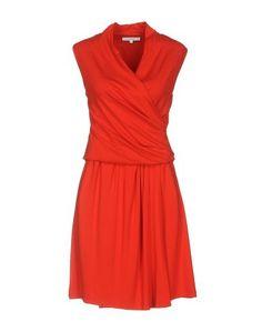 Короткое платье Carven