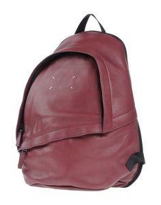Рюкзаки и сумки на пояс Maison Margiela 11