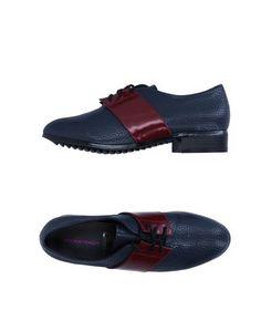Обувь на шнурках Silvian Heach