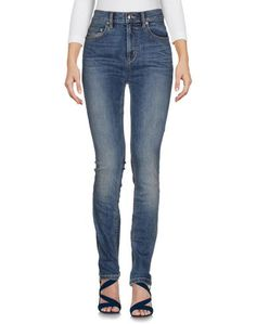Джинсовые брюки Marc by Marc Jacobs