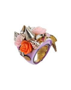 Кольцо Ludmila