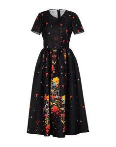 Платье длиной 3/4 Piccione•Piccione
