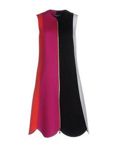 Платье до колена Salvatore Ferragamo
